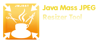 Java Mass JPEG logo